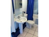 Great flat in leafy Victoria Park Manchester M14