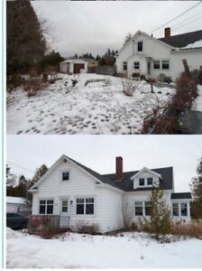 4 bedroom house for rent... lots of room..