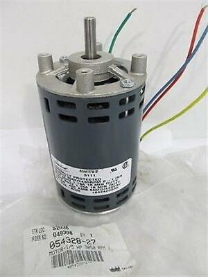 Taylor 054328-27 Model 5454 Freezer Shake Master Motor