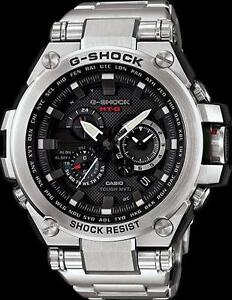 BRAND NEW Casio G-Shock MTG-S1000D-1A Solar Atomic MADE IN JAPAN IN STOCK @ MAPLE JEWELLERS