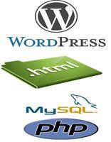 WEB DEVELOPMENT BY WORDPRESS