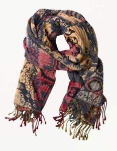 Wilfred Marraine Tapestry Scarf $50 OBO