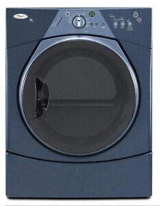 "Whirlpool 27"" Duet Gas/Propane Dryer"