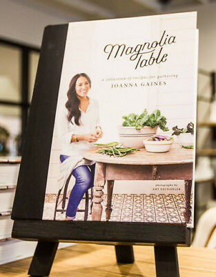 Magnolia Table: A Collection of Recipes for Gathering ( Hardcover-new-Freeship )