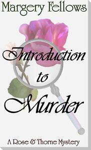 Introduction to Murder by Kingston Author Margery Fellows Kingston Kingston Area image 1