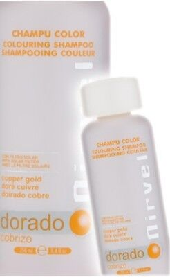 aar Farbe Färbung Shampoo - art X (Färbung Art)