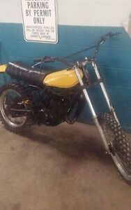 ancient yz 125