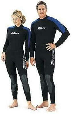 Tilos Delphite Superstretch Wetsuit 7//6//5mm Women/'s Size Large Scuba Dive Gear
