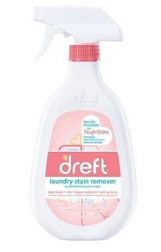 Dreft Laundry Stain Remover 22 fl oz.