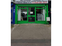 Shop to let *NewShopFront*PrimeLocation*SuitableForAnyUse*