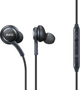 New AKG earbuds