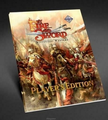 Wargamer By Fire and Sword By Fire and Sword - Player