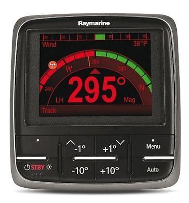 Raymarine P70 Autopilot Push Button Control Head Unit