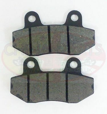 FA086 Brake Pads for Hyosung Comet GT 650 R 2006 Front & Rear
