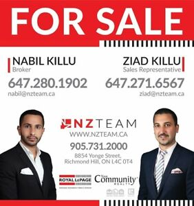 Real Estate Agent/Services
