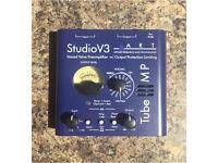 ART Tube MP Studio V3 Valve Preamp