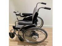 Powered Wheelchair, Karma Ergo Lite2 excellent condition