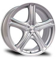 Winter Tires & Alloy Wheels (Lexus RX 350)