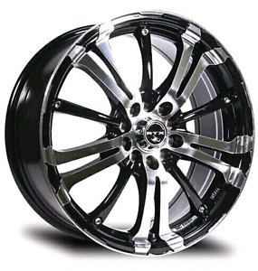 Set de mag rtx monte de michelin defender