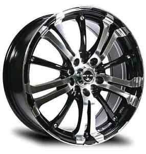 Set de mag rtx monter Michelin defender