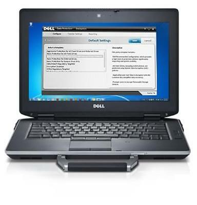DELL LATITUDE ATG E6430 | INTEL CORE i7-3540M | 256GB SSD | 8GB RAM