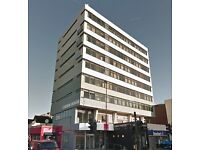 Offices in Finchley London From £157 p/w for 1 - 10 people