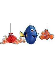 Finding Dory Used Party Supplies Sarnia Sarnia Area image 4