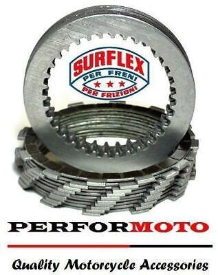 SURFLEX COMPLETE CLUTCH PLATE UPGRADE KIT TRIUMPH 1050 SPEED TRIPLE 05