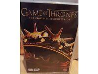 Game Of Thrones (Season 2)