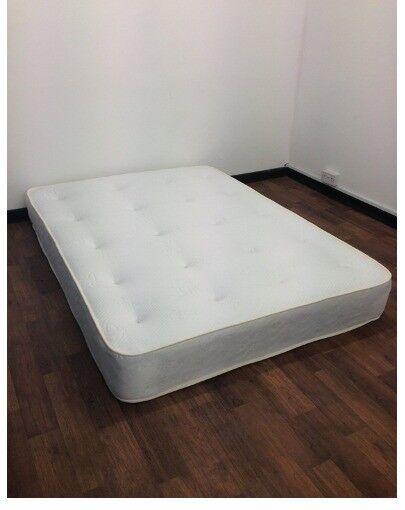 5ft king size mattress