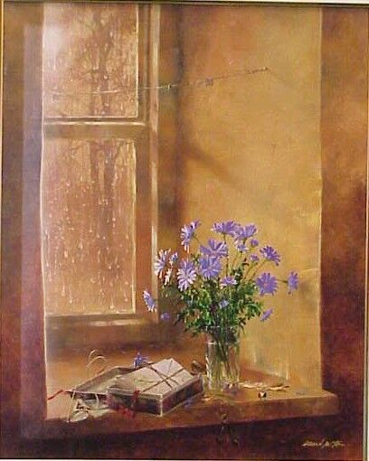 """Michael Gorban """"a Rainy Day"""" 
