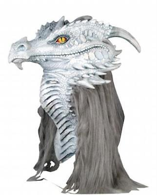 Costumes For All Occasions MR035018 Ancient Dragon Premiere Mask