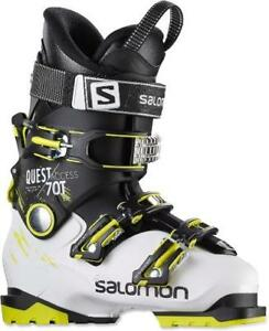Men's Ski Boots size 25-Downhill.