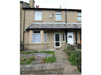 Mid Terraced House - Large Property - Newly Decorated - Blackhouse Road, Fartown, HD2
