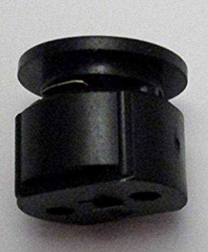 Купить Maglite AA Mini Maglite / LR03 - New Authentic AA Mini Maglite   Repair Switch Assembly Part # 108-000-211