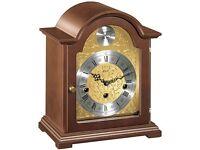 CLOCK TABLE HERMLE TEMPUS FUGIT