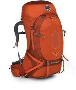 Backpack - sac à dos de randonnée Osprey Atmos 65 AG