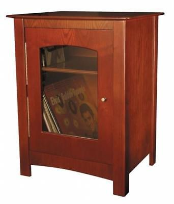 Crosley ST75-PA Crosley Bardstown Entertainment Center Stand - Paprika