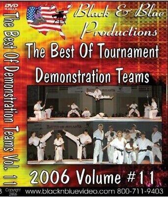 2006 Best of Karate Martial Arts Tournament Demonstrations #11 DVD kata