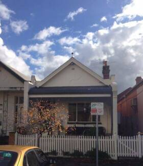 Lease take over - Large 3 Bedroom house in Carlton North Carlton North Melbourne City Preview