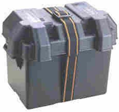 Attwood 9067-1 27F Battery Box 3803