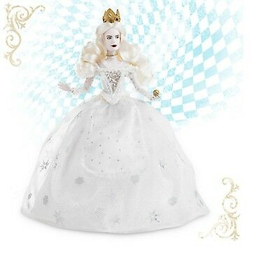 en Disney Film Collection Doll - Alice Through the Looking G (Film White Queen)