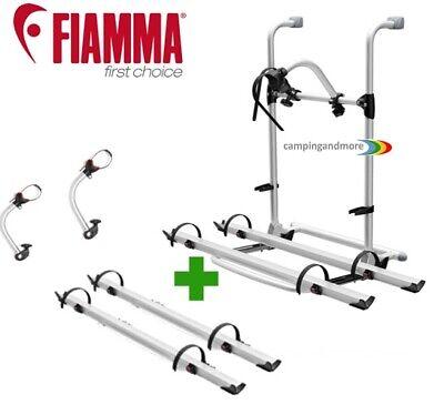 4er Fiamma Fahrradträger Carry Bike pro Wohnmobil TOP  Angebot Mobile Angebote