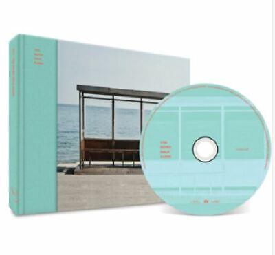 "[FBA] PRIME K-Pop BTS Album ""You Never Walk Alone"" [1 Photobook + 1 CD Left"