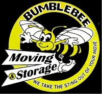 Bumblebee Moving and Storage
