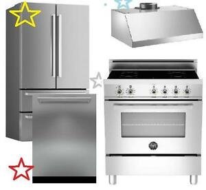 https://aniks.ca/ Bertazzoni Kitchen package Deals limited time Free Dishwasher ends Aug 31st call now (416) 901 7557*