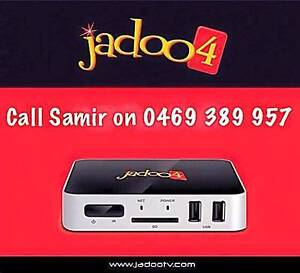Jadootv 4Q 2016 Android HD No Buffering. Free Pickup & Delivery Baulkham Hills The Hills District Preview
