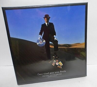 Wish You Were Here  Immersion Edition  By Pink Floyd  Cd  Nov 2011  5 Discs