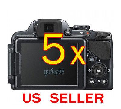 Дисплеи и рамки 5x Clear LCD