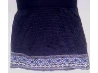 *** FAT FACE Skirt size 8 - brand new ***